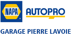 Garage Pierre Lavoie